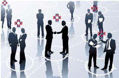 مشاهده شبکه نمایندگی یاس سیستم در کشور