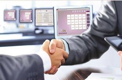 پیوستن به شبکه نمایندگی و شرکای تجاری یاس سیستم